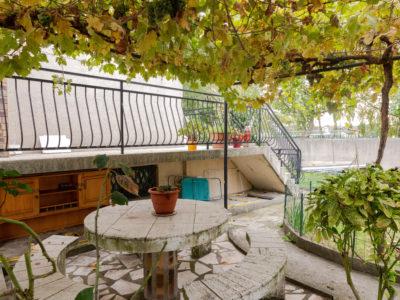 Maison avec jardin à 5 minutes du métro 13 et de l'université Paris 8