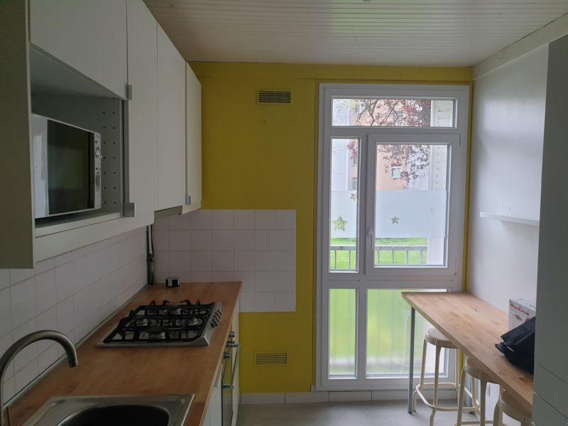 Colocation GRAND Confort Créteil